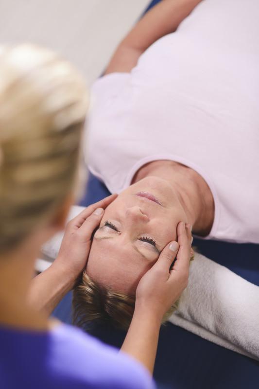 craniosacral therapy tcm acupuncture