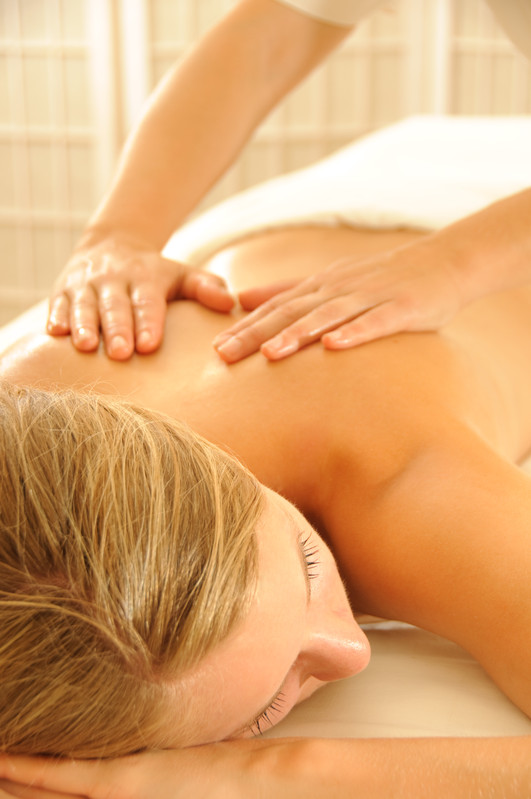 massage for Parkinson's disease by a registered massage therapist or RMT