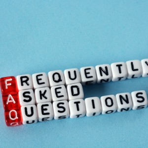 FAQ frequently asked questions about naturopath chiropractor massage psychotherapy