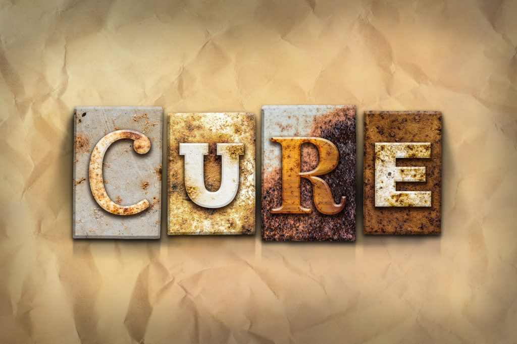 cure disease with natural medicine