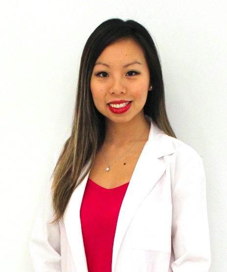 Picture of Rachel Vong, naturopathic doctor