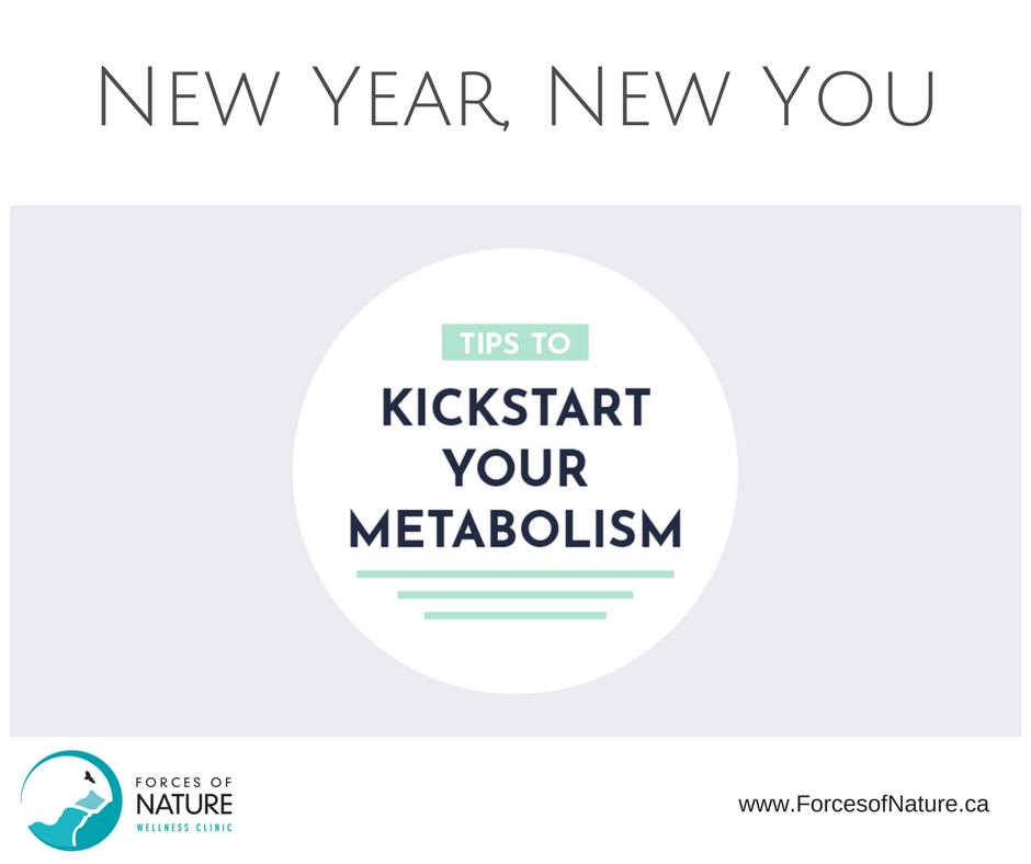 words tips to kickstart your metabolism for a fast metabolism